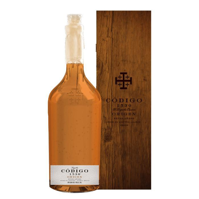 Buy Código 1530 Tequila Origen Extra Añejo online from the best online liquor store in the USA.