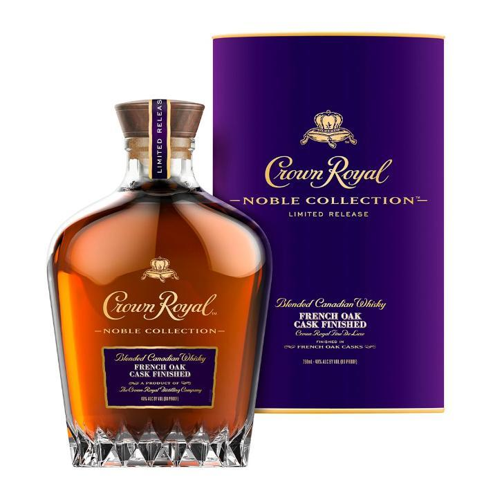 Buy Crown Royal French Oak Cask Finished online from the best online liquor store in the USA.