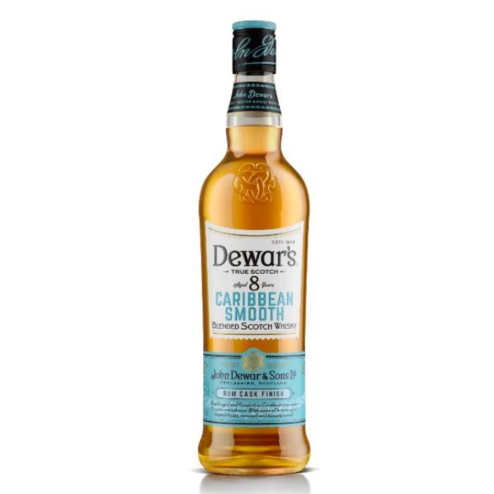 Buy Dewar's Caribbean Smooth online from the best online liquor store in the USA.
