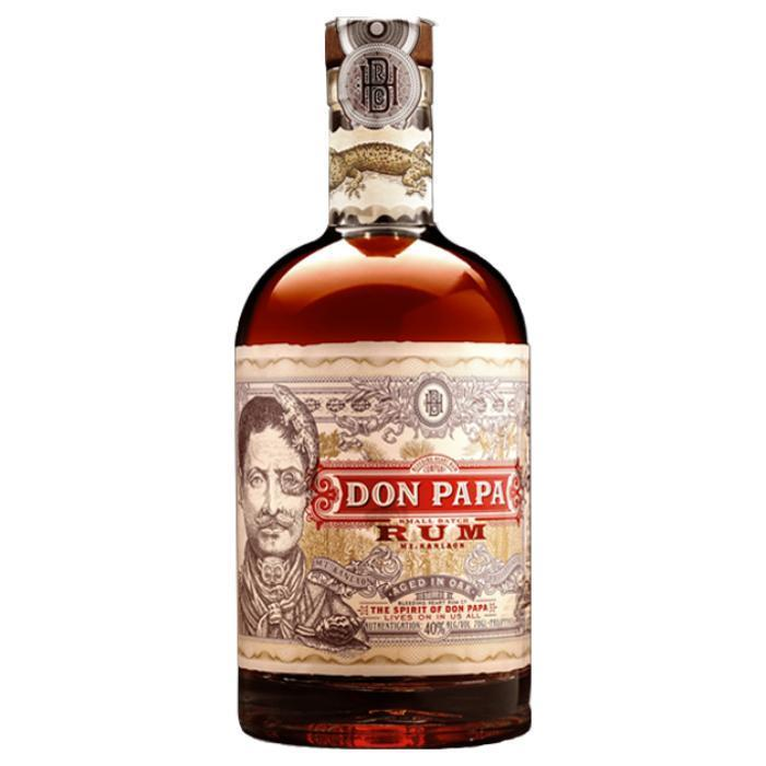 Buy Don Papa Rum online from the best online liquor store in the USA.