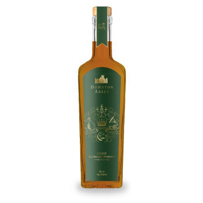 Buy Downton Abbey Whisky online from the best online liquor store in the USA.
