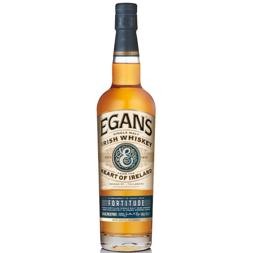 Buy Egan's Fortitude PX Cask Single Malt Irish Whiskey online from the best online liquor store in the USA.