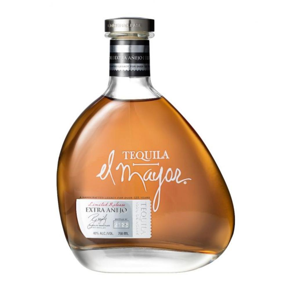 Buy El Mayor Extra Añejo Tequila online from the best online liquor store in the USA.