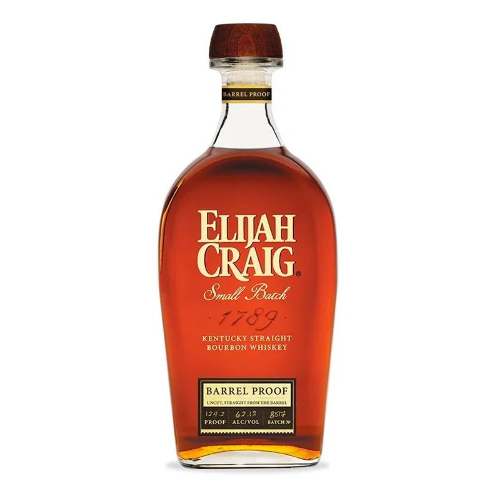 Buy Elijah Craig Barrel Proof Batch C919 online from the best online liquor store in the USA.
