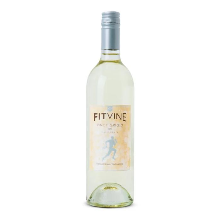 Buy FitVine Pinot Grigio online from the best online liquor store in the USA.