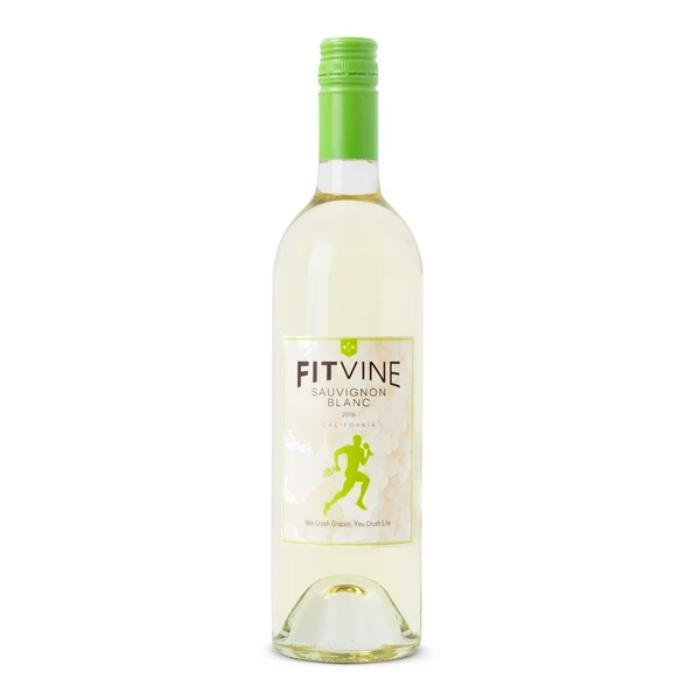 Buy FitVine Sauvignon Blanc online from the best online liquor store in the USA.