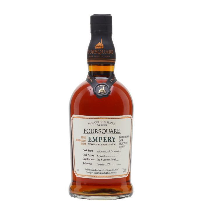 Buy Foursquare Empery online from the best online liquor store in the USA.