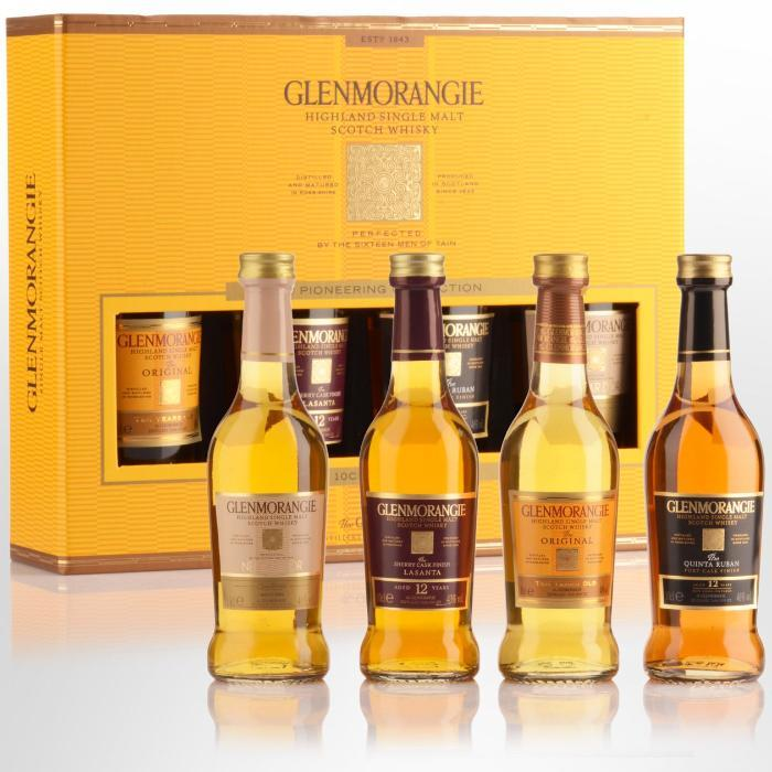 Buy Glenmorangie The Pioneering Collection online from the best online liquor store in the USA.