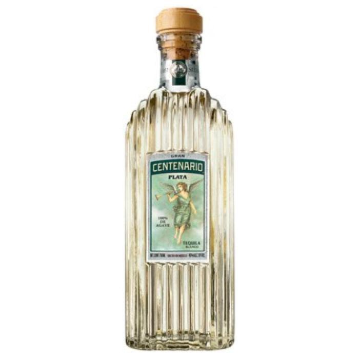 Buy Gran Centenario Tequila Plata online from the best online liquor store in the USA.