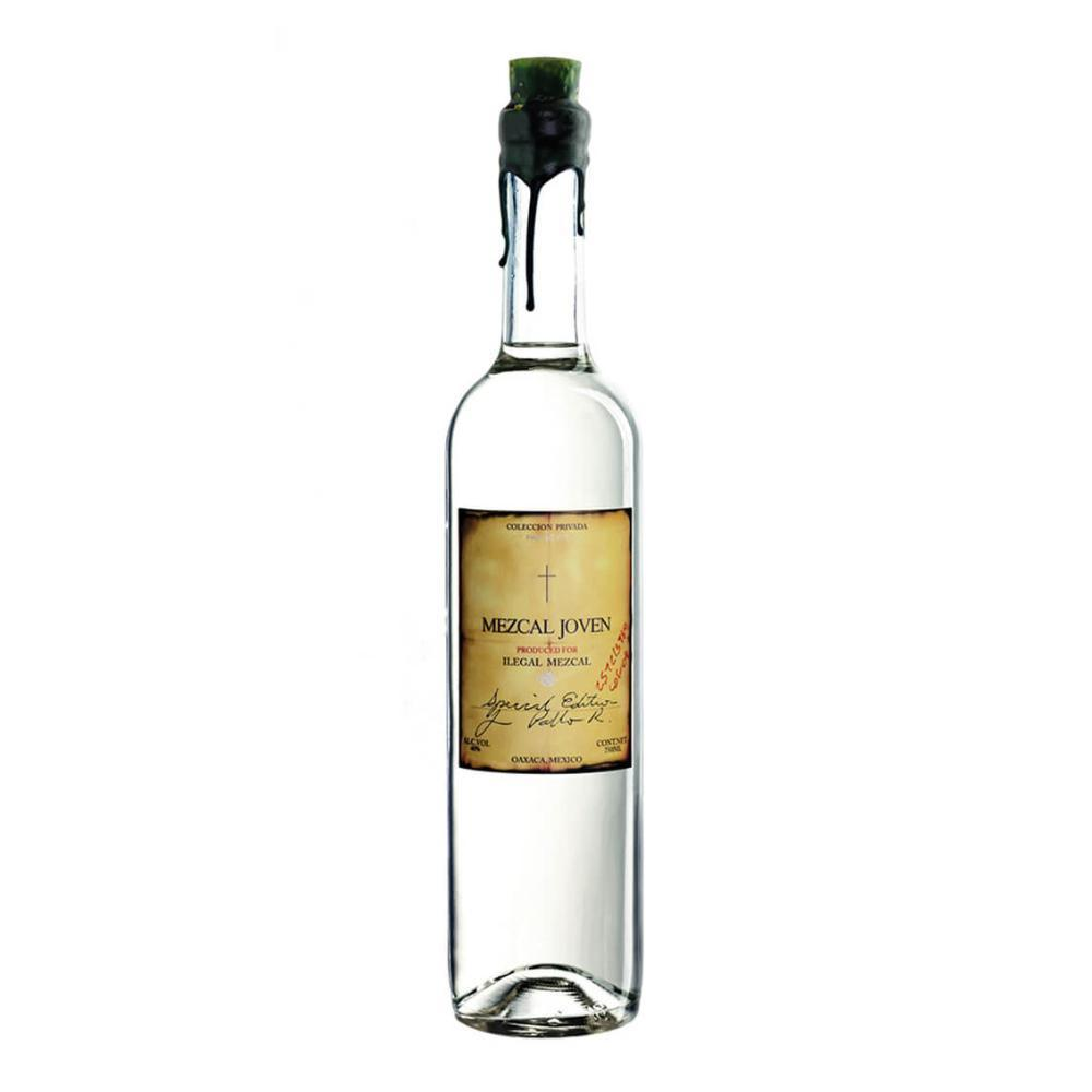 Buy Ilegal Mezcal Joven online from the best online liquor store in the USA.