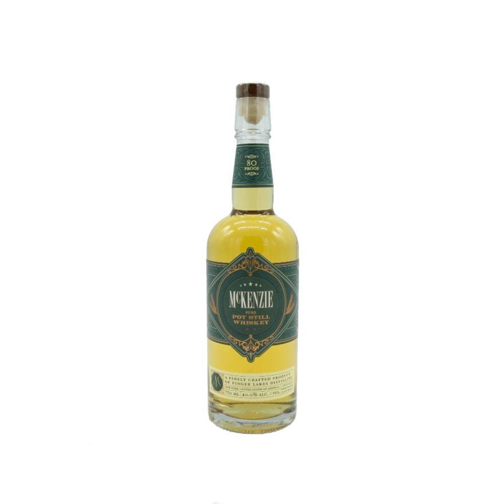 Buy McKenzie Pure Potstill Whiskey online from the best online liquor store in the USA.