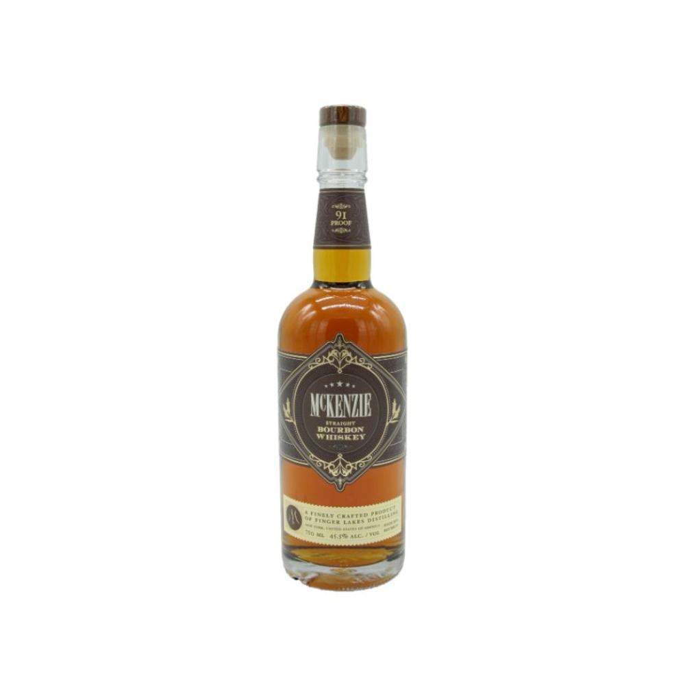 Buy McKenzie Straight Bourbon Whiskey online from the best online liquor store in the USA.