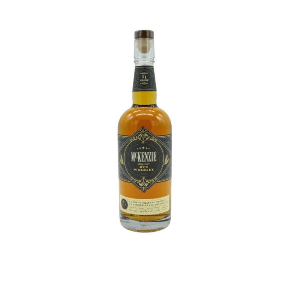 Buy McKenzie Straight Rye Whiskey online from the best online liquor store in the USA.