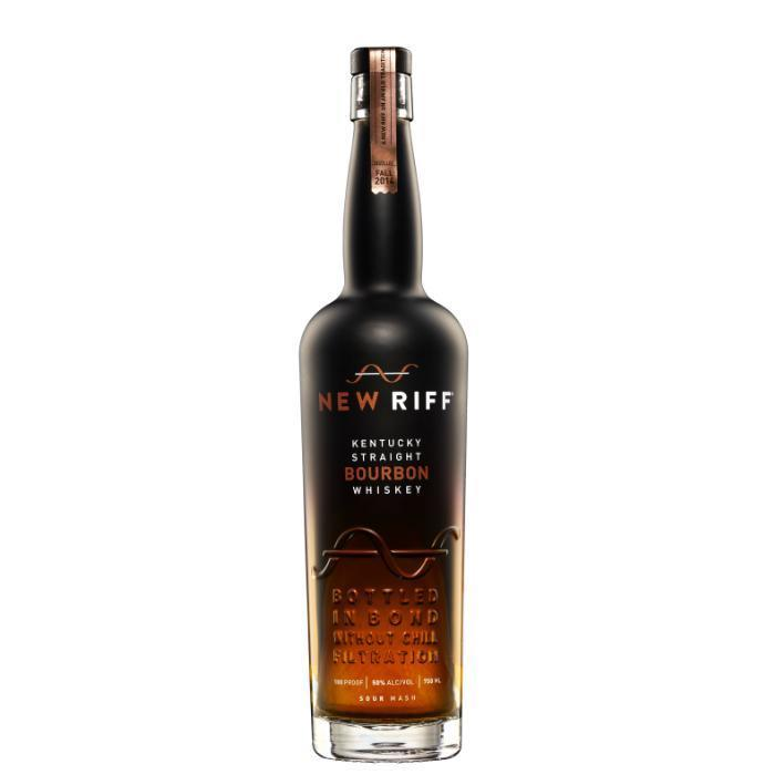 Buy New Riff Bourbon online from the best online liquor store in the USA.