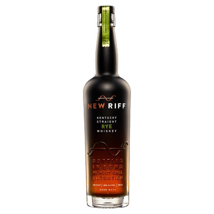 Buy New Riff Rye online from the best online liquor store in the USA.