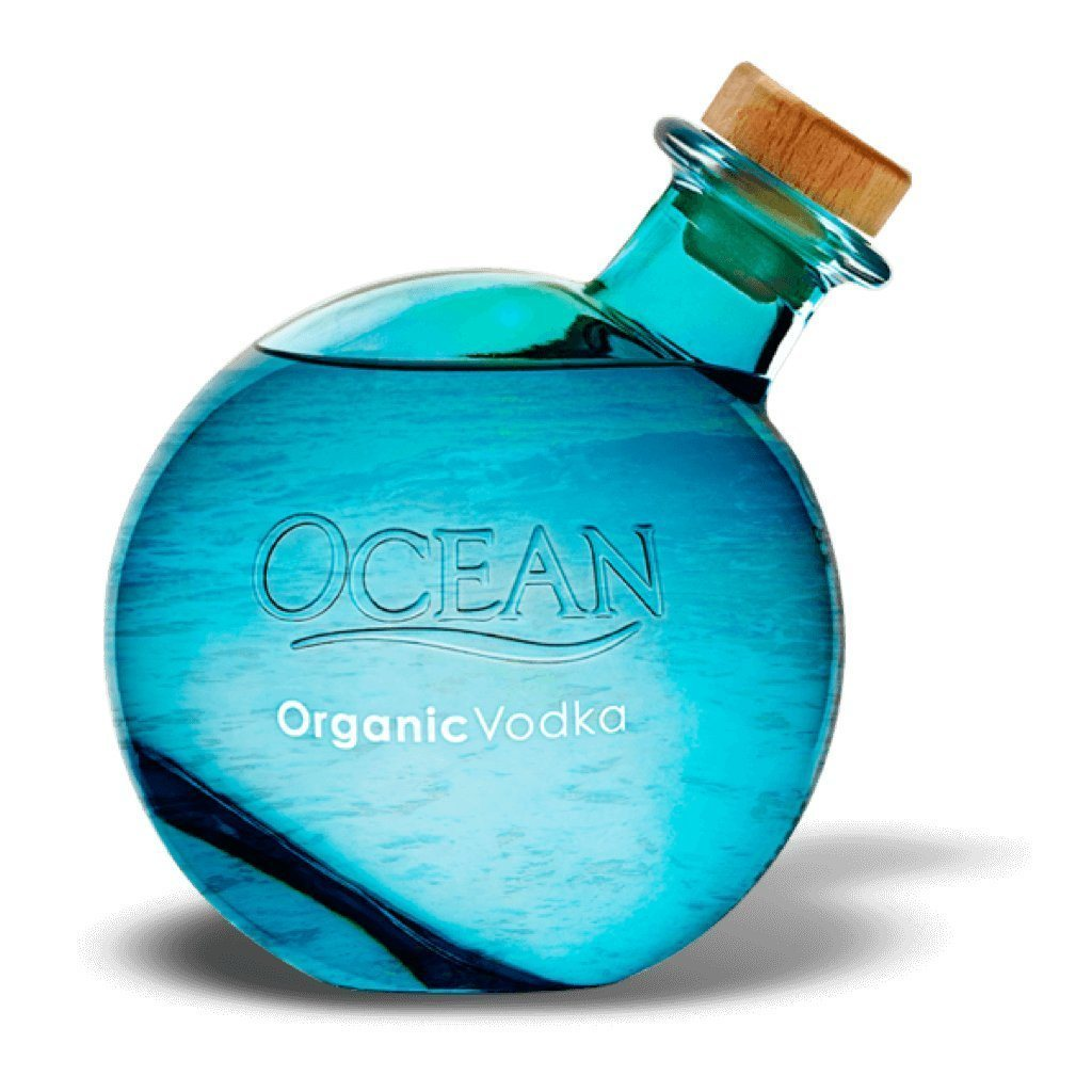 Buy Ocean Organic Vodka online from the best online liquor store in the USA.