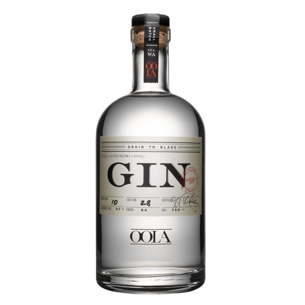 Buy Oola Gin online from the best online liquor store in the USA.