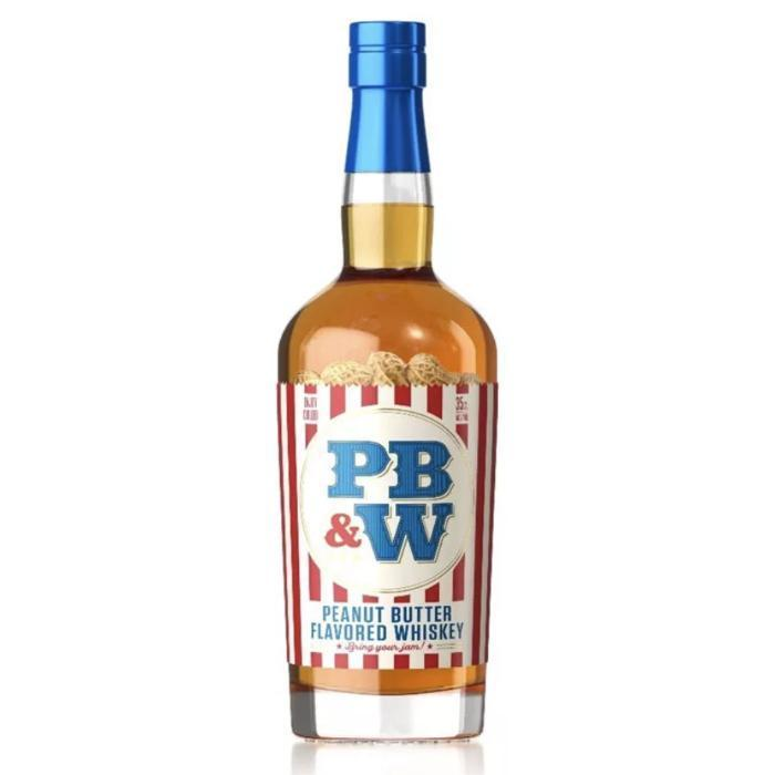 Buy PB&W Peanut Butter Whiskey online from the best online liquor store in the USA.