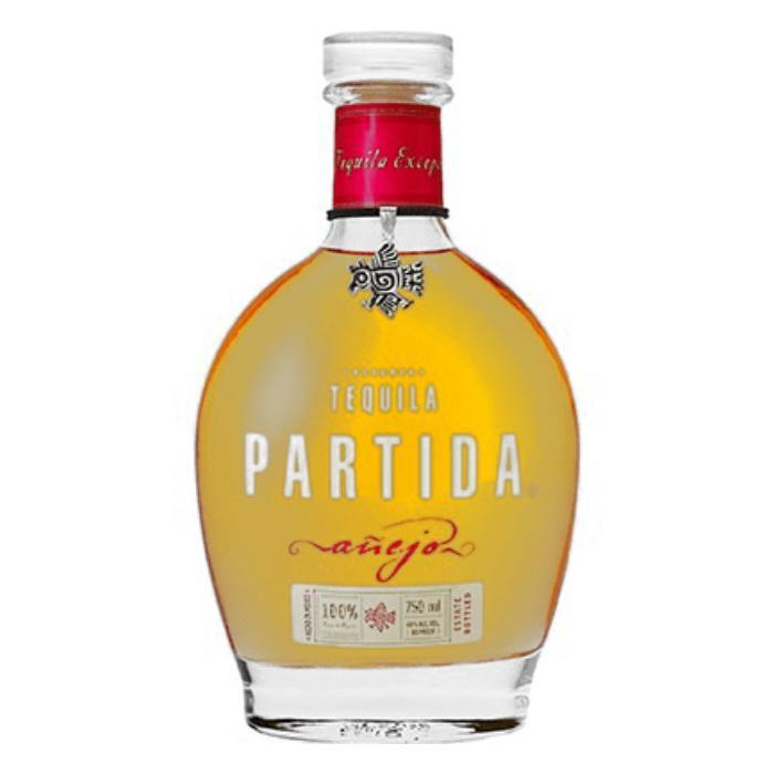 Buy Partida Tequila Añejo online from the best online liquor store in the USA.