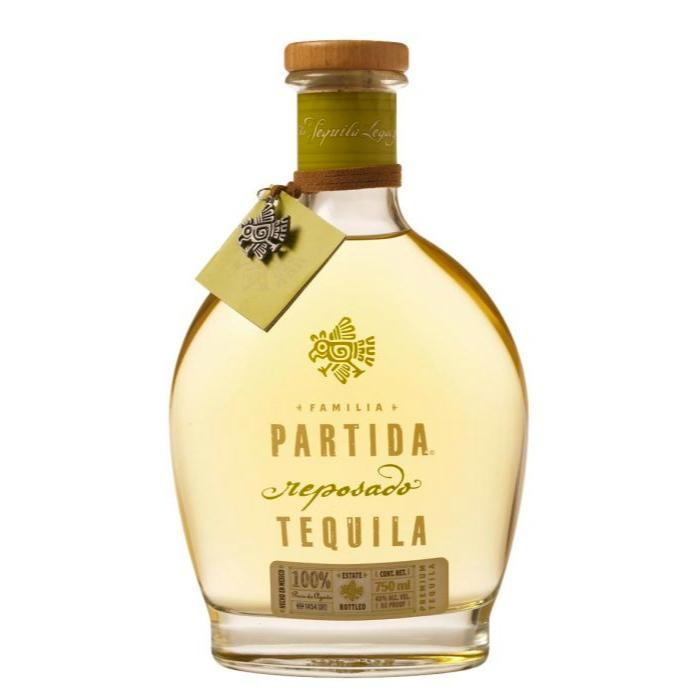 Buy Partida Tequila Reposado online from the best online liquor store in the USA.
