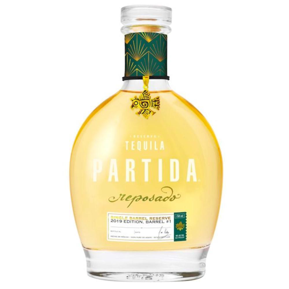 Buy Partida Tequila Single Barrel Reserve online from the best online liquor store in the USA.