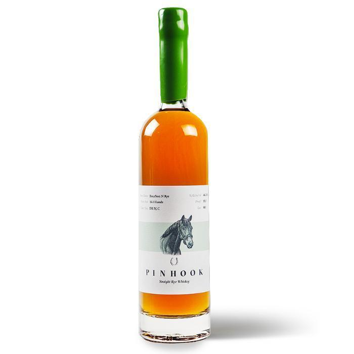 Buy Pinhook Bourbon N Rye online from the best online liquor store in the USA.
