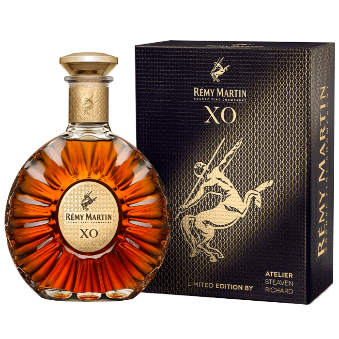 Buy Rémy Martin XO Steaven Richard online from the best online liquor store in the USA.