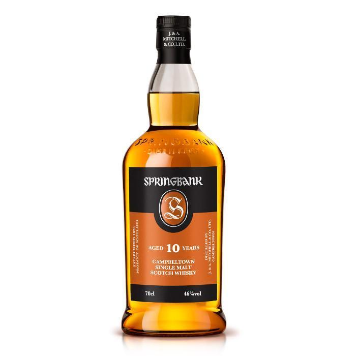 Buy Springbank 10 Year Old online from the best online liquor store in the USA.