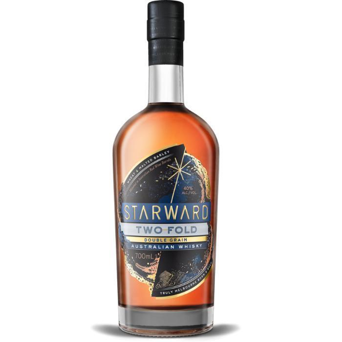 Buy Starward Two-Fold Double Grain Whisky online from the best online liquor store in the USA.