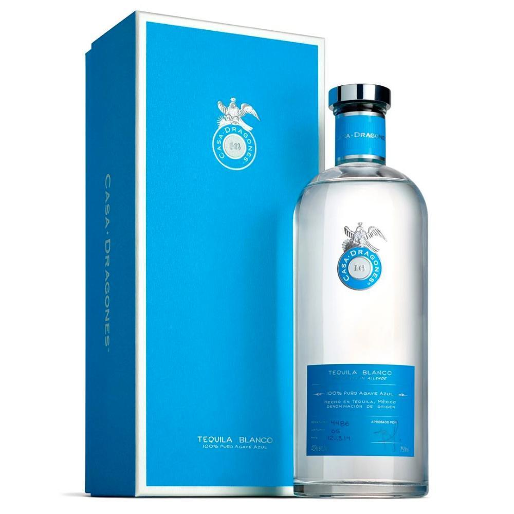 Buy Tequila Casa Dragones Blanco online from the best online liquor store in the USA.