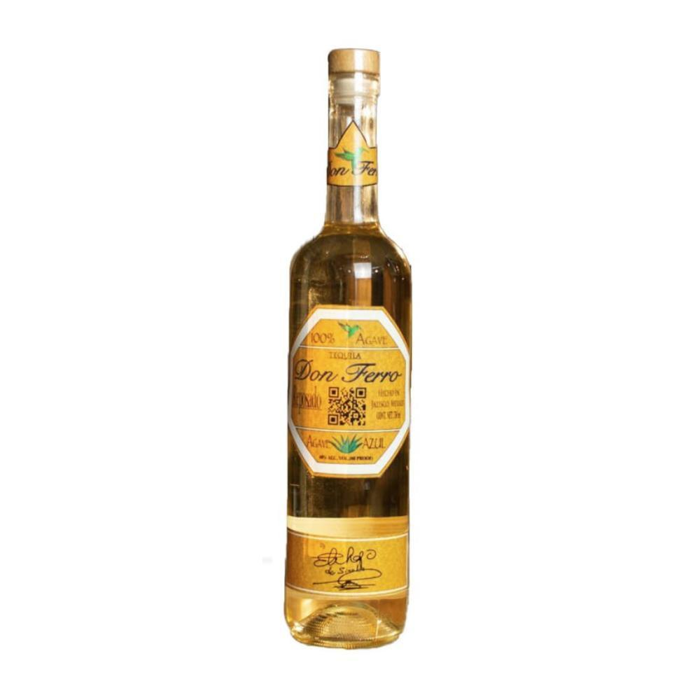 Buy Tequila Don Ferro Reposado online from the best online liquor store in the USA.