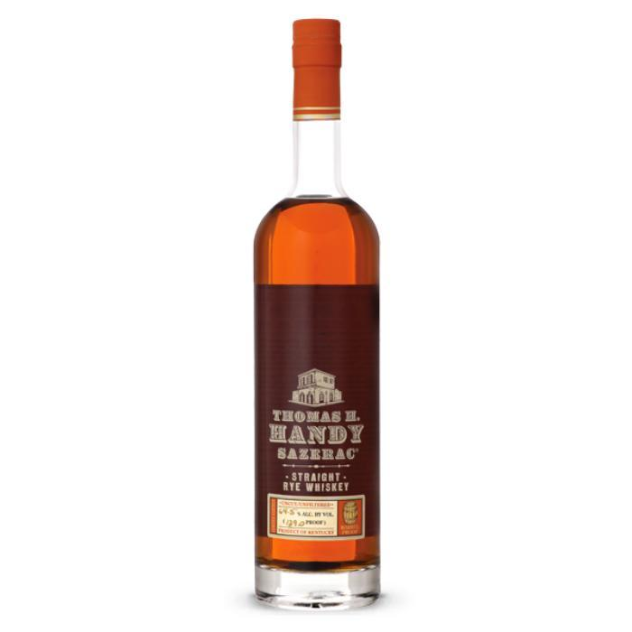 Buy Thomas H. Handy Sazerac Rye 2019 online from the best online liquor store in the USA.