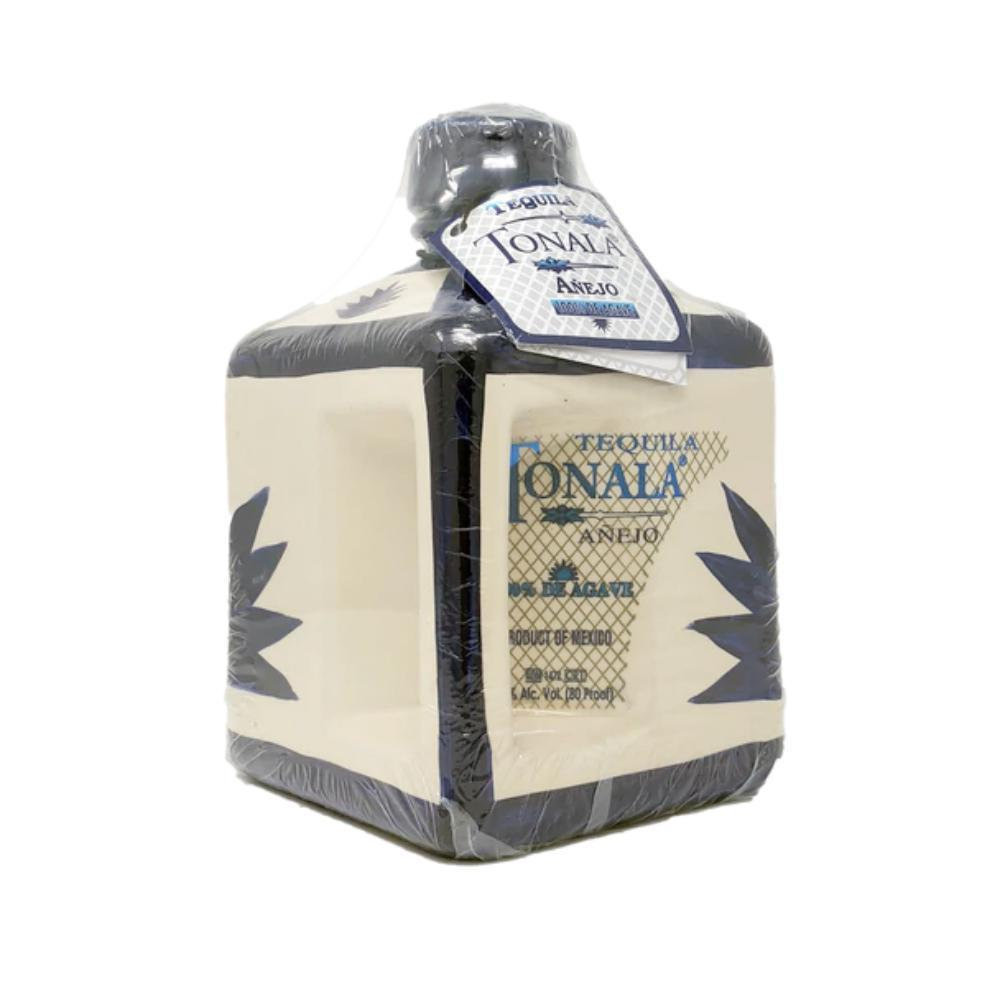 Buy Tonala Anejo 2 Yr Ceramic Tequila online from the best online liquor store in the USA.
