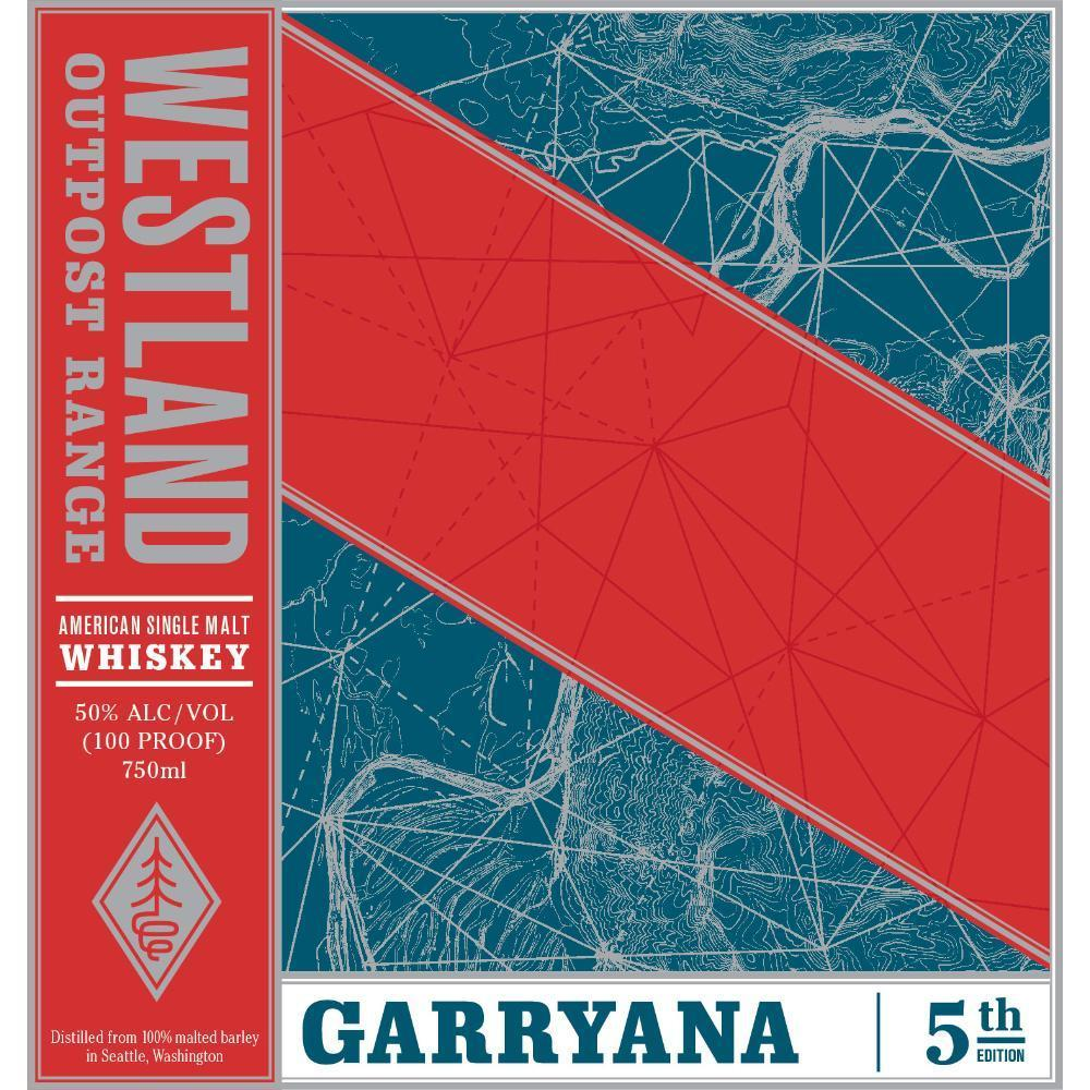 Buy Westland Garryana 5th Edition Outpost Range online from the best online liquor store in the USA.