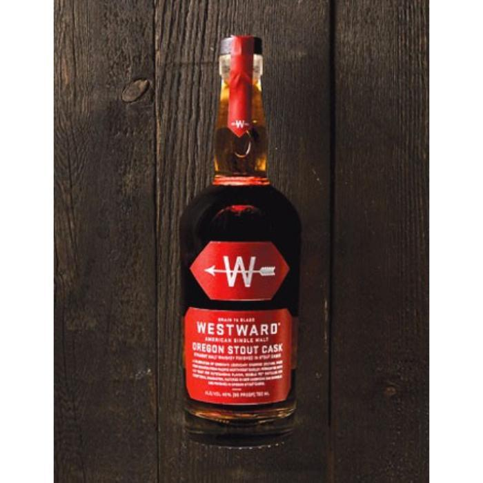Buy Westward Oregon Stout Cask online from the best online liquor store in the USA.
