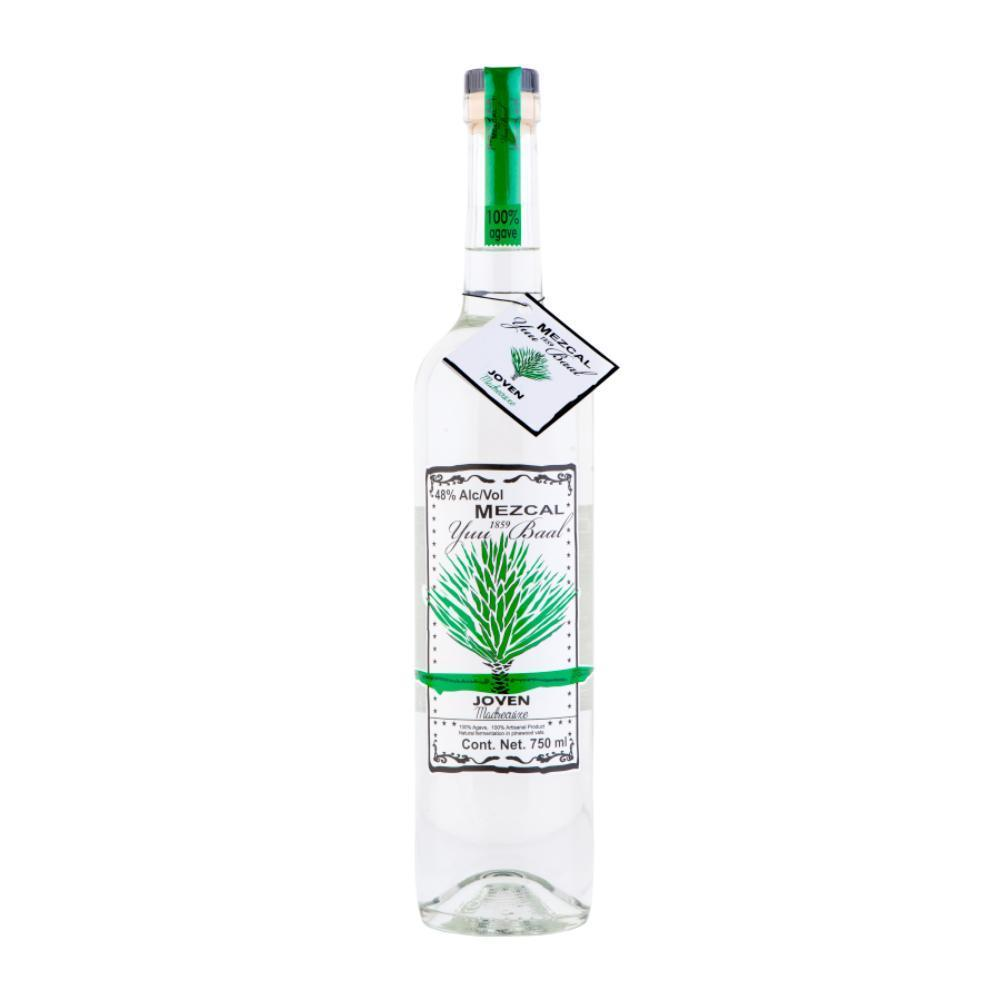 Buy Yuu Baal Joven Madrecuixe Mezcal online from the best online liquor store in the USA.