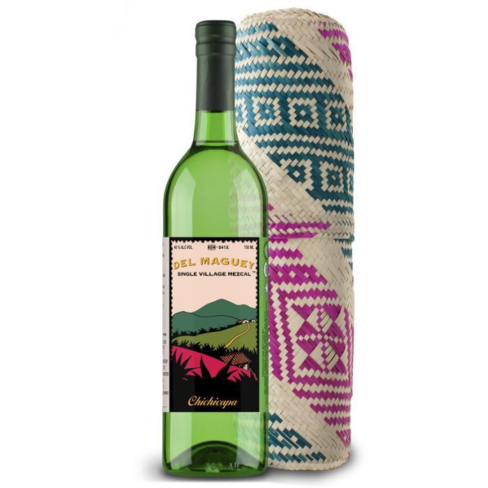 Buy Del Maguey Chichicapa online from the best online liquor store in the USA.