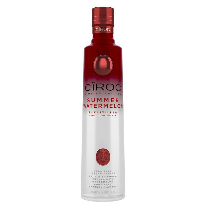 Buy Cîroc Summer Watermelon online from the best online liquor store in the USA.