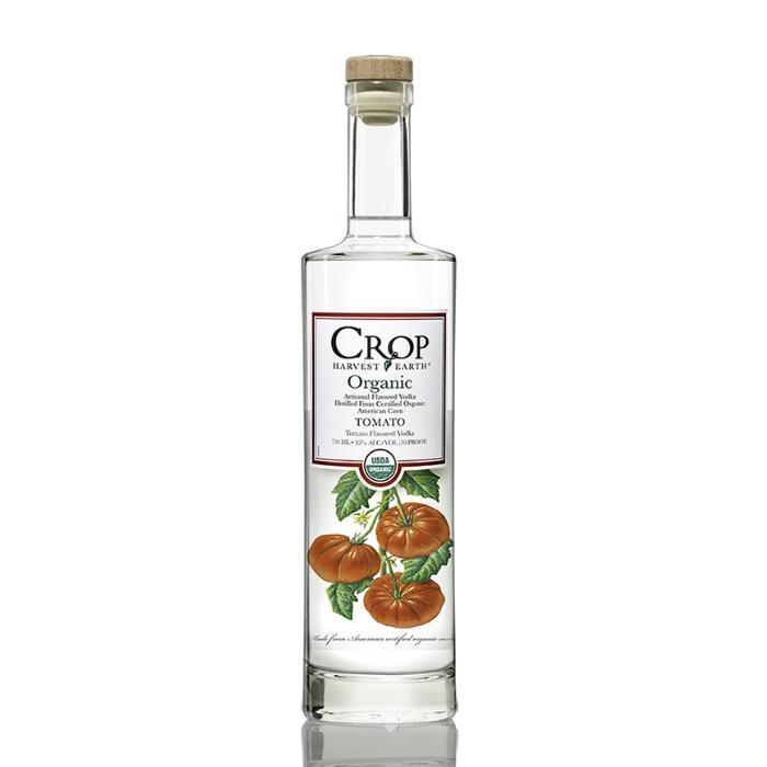 Buy Crop Tomato Vodka online from the best online liquor store in the USA.