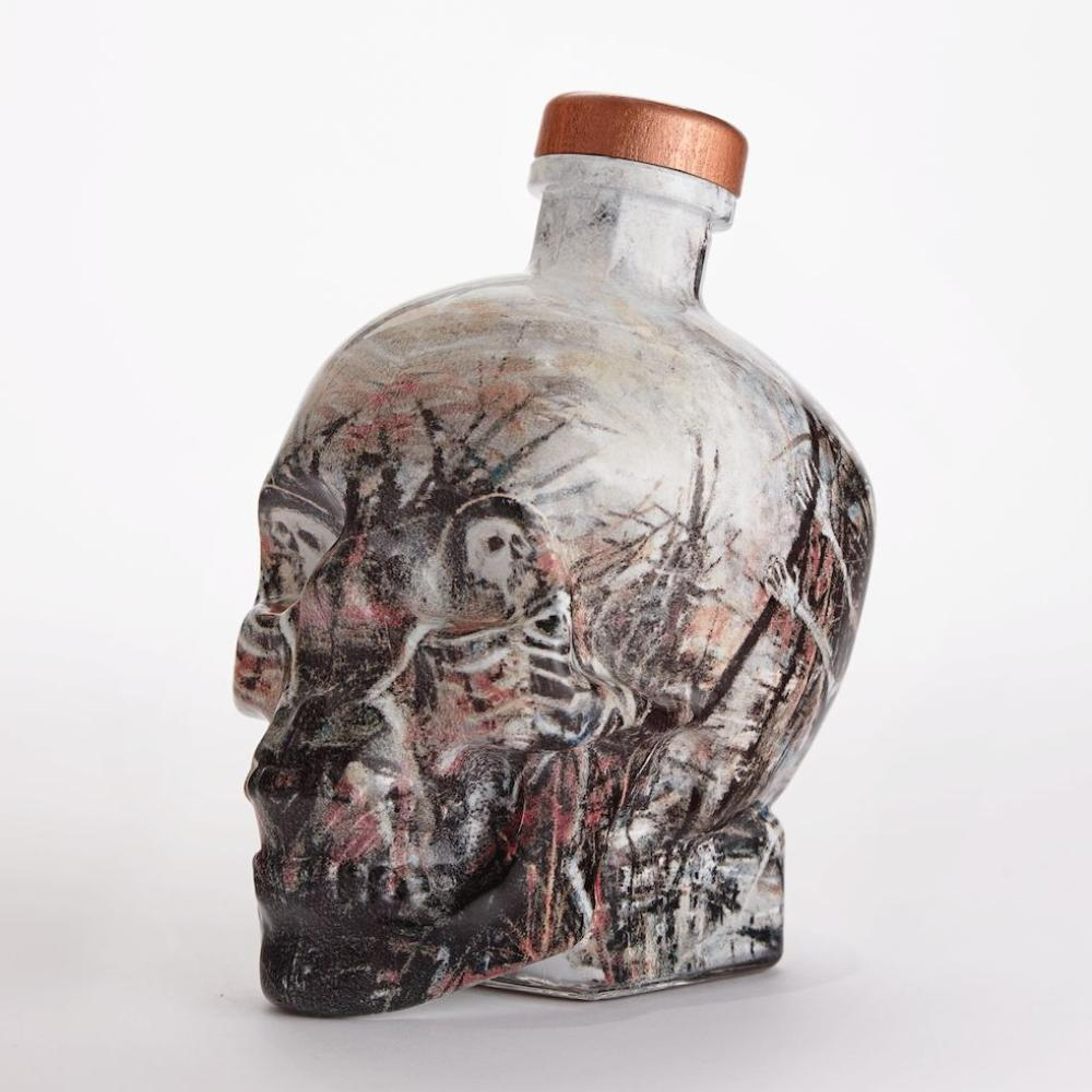 Buy Crystal Head Vodka John Alexander Edition online from the best online liquor store in the USA.