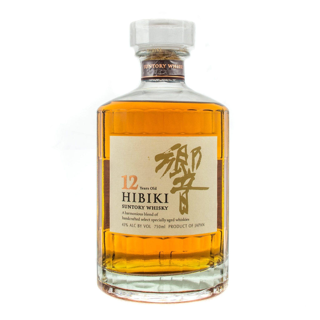 Buy Hibiki 12 Years Old online from the best online liquor store in the USA.