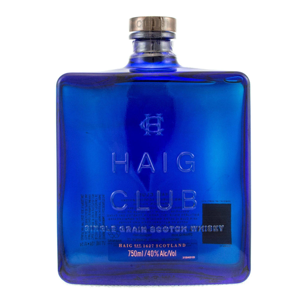 Buy Haig Club Single Grain Scotch Whisky online from the best online liquor store in the USA.