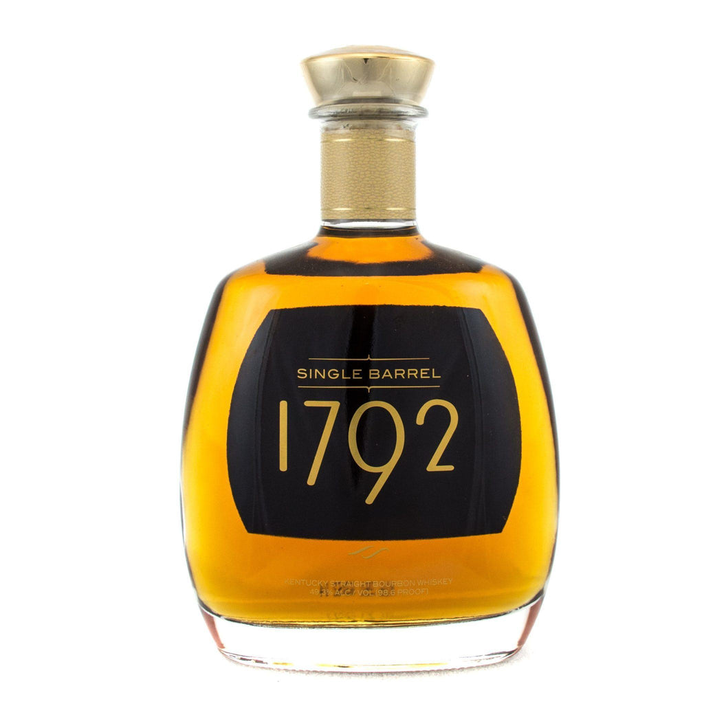 Buy 1792 Single Barrel Bourbon online from the best online liquor store in the USA.