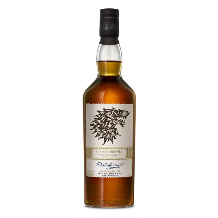 Buy Dalwhinnie Winter's Frost - Game Of Thrones House Stark online from the best online liquor store in the USA.