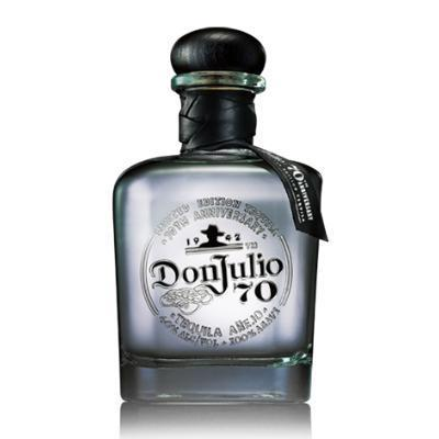 Buy Don Julio 70 Añejo Claro Tequila online from the best online liquor store in the USA.