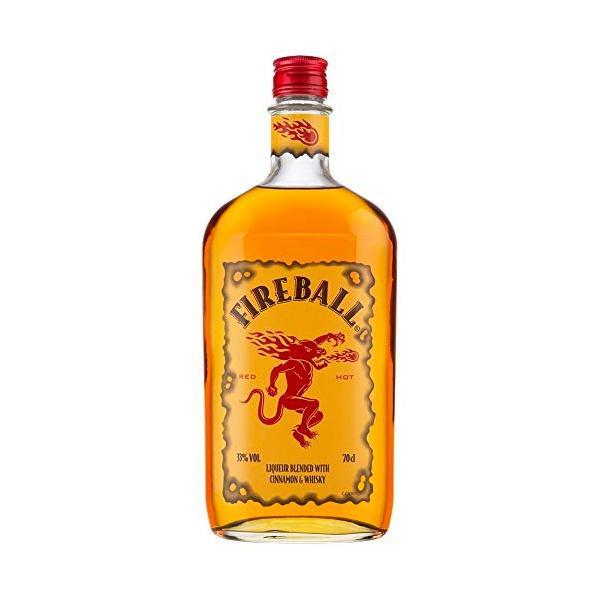 Buy Fireball Cinnamon Whiskey online from the best online liquor store in the USA.