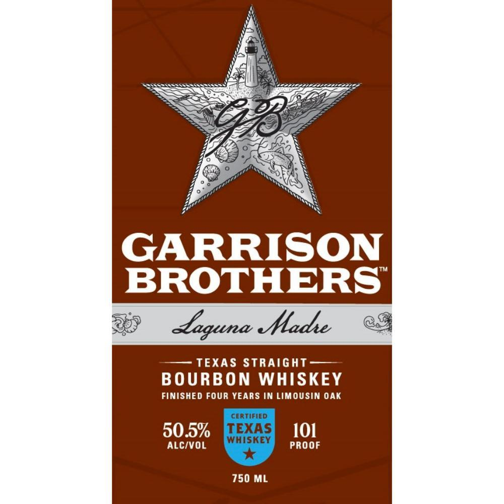 Buy Garrison Brothers Laguna Madre online from the best online liquor store in the USA.
