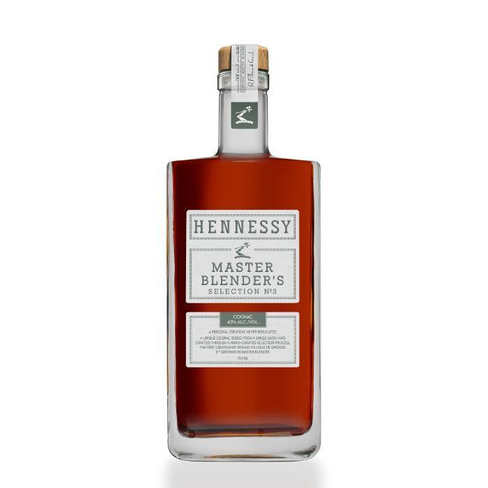 Buy Hennessy Master Blender's Selection No. 3 online from the best online liquor store in the USA.