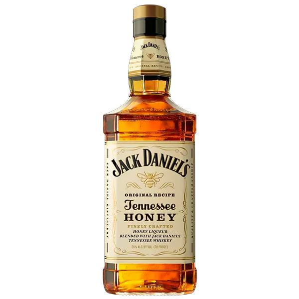 Buy Jack Daniel's Tennessee Honey online from the best online liquor store in the USA.