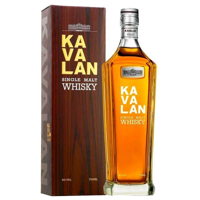 Buy Kavalan Classic online from the best online liquor store in the USA.